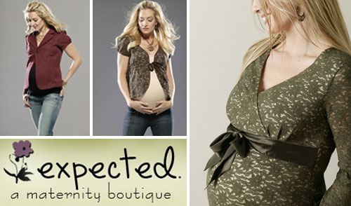Expected Maternity