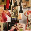 Fashion Affair Collage