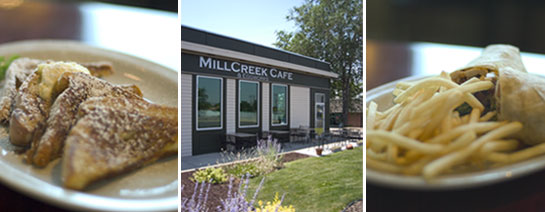Millcreek Cafe