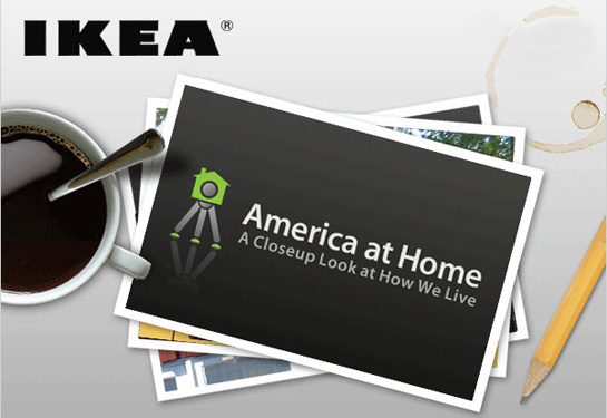 Ikea At Home