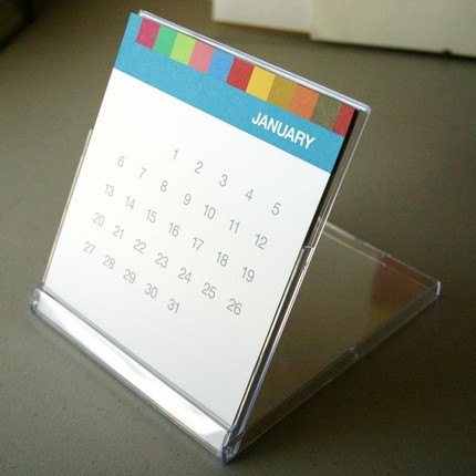 sparklepower calendar
