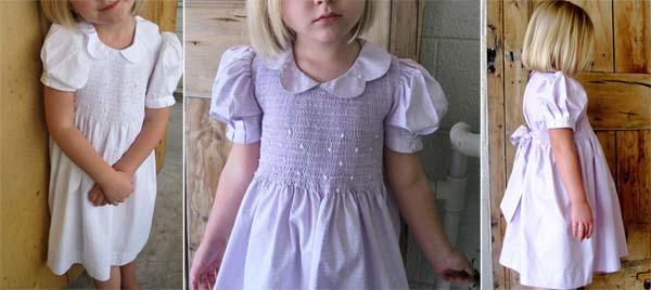 Oneity Easter dresses