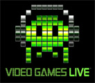 video gamers live