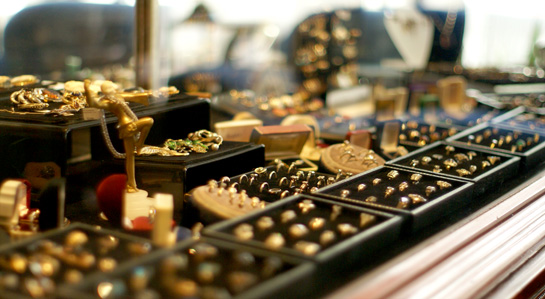 antoinette's antique jewelry, salt lake city, utah