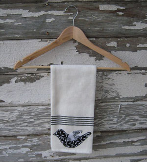 Crochet patterns: Towels - by Darlene Michaud - Helium