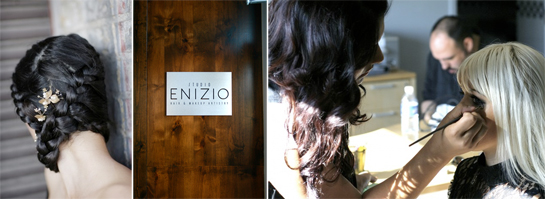 Enizio Hair and Makeup Artistry