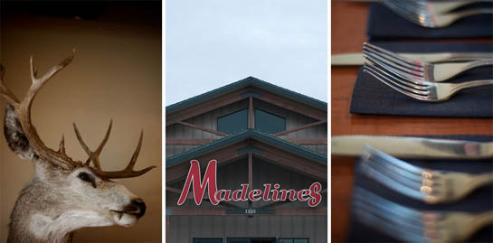 Madeline's Steakhouse