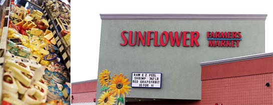 Sunflower Farmers Market